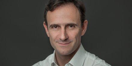 Olivier Sichel