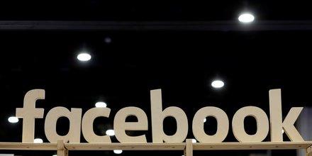 Facebook ne renoncera pas a la publicite ciblee