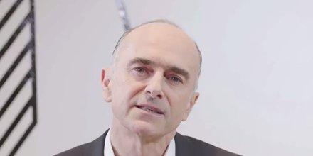 Jean-Pierre Denis Crédit Mutuel Arkéa