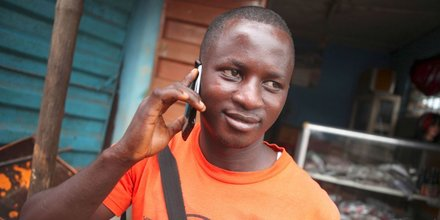 afrique télécom