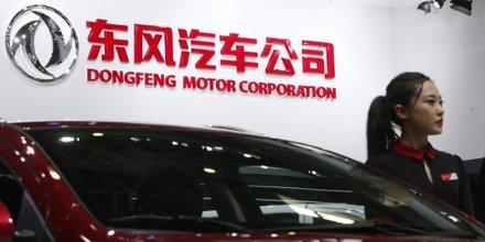 Dongfeng n'a aucun projet d'offre sur fca
