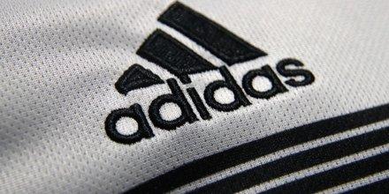 Adidas attend des ventes stables en europe au 2e trimestre