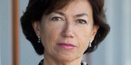 Couderc Anne-Marie, Presstalis, Lagardère, Hachette Filipacchi, SPMI,