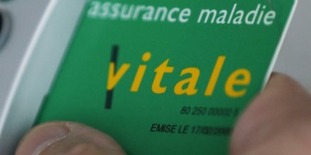 Depenses d'assurance maladie en hausse de 3,6% en avril
