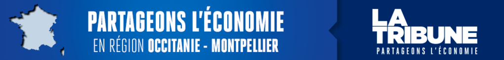 Bannière - Occitanie Montpellier