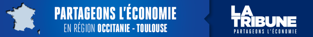 Bannière - Occitanie Toulouse