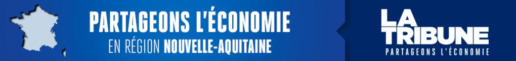 Bannière - Nouvelle Aquitaine