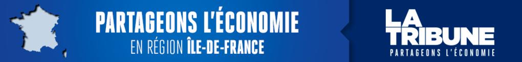 Bannière - Ile de France