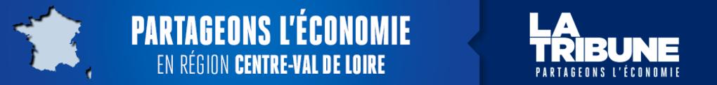 Bannière - Centre Val de Loire