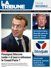 Edition Quotidienne du 16-06-2018