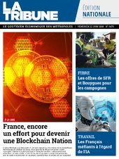 Edition Quotidienne du 22-06-2018