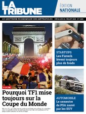 Edition Quotidienne du 14-07-2018