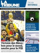 Edition Quotidienne du 17-07-2018