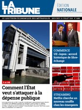 Edition Quotidienne du 18-07-2018