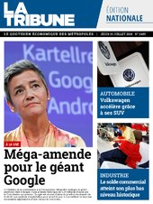 Edition Quotidienne du 19-07-2018