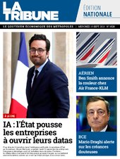 Edition Quotidienne du 19-09-2018