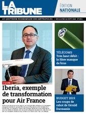 Edition Quotidienne du 22-09-2018