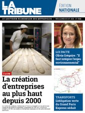 Edition Quotidienne du 13-10-2018