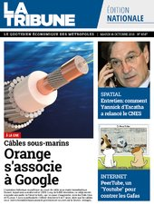 Edition Quotidienne du 16-10-2018