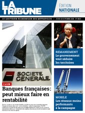 Edition Quotidienne du 18-10-2018