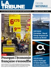Edition Quotidienne du 19-10-2018
