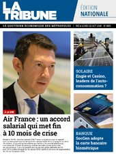 Edition Quotidienne du 20-10-2018