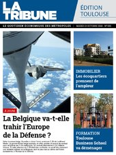 Edition Quotidienne du 23-10-2018