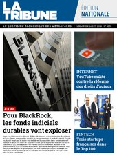 Edition Quotidienne du 24-10-2018