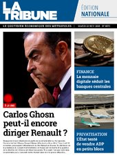 Edition Quotidienne du 20-11-2018