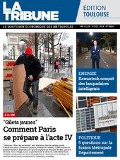Edition Quotidienne du 08-12-2018