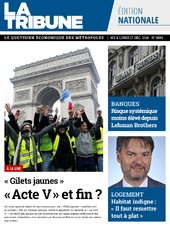 Edition Quotidienne du 15-12-2018