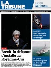 Edition Quotidienne du 17-01-2019