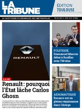 Edition Quotidienne du 19-01-2019