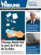 Edition Quotidienne du 24-01-2019