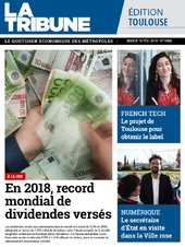 Edition Quotidienne du 19-02-2019