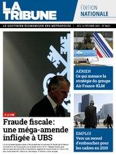 Edition Quotidienne du 21-02-2019
