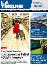 Edition Quotidienne du 20-03-2019