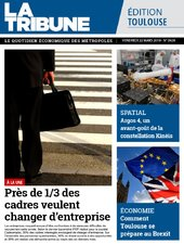 Edition Quotidienne du 22-03-2019