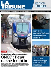 Edition Quotidienne du 23-03-2019