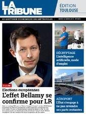 Edition Quotidienne du 26-03-2019