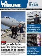 Edition Quotidienne du 18-04-2019