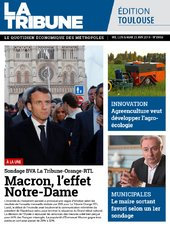 Edition Quotidienne du 20-04-2019