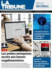 Edition Quotidienne du 25-04-2019