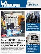 Edition Quotidienne du 26-04-2019