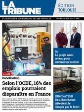 Edition Quotidienne du 26-04-2019