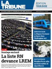 Edition Quotidienne du 23-05-2019