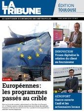 Edition Quotidienne du 24-05-2019