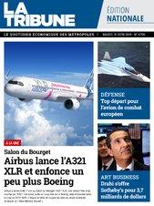 Edition Quotidienne du 18-06-2019