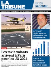 Edition Quotidienne du 20-06-2019