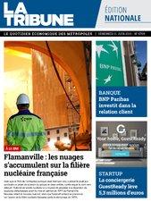 Edition Quotidienne du 21-06-2019